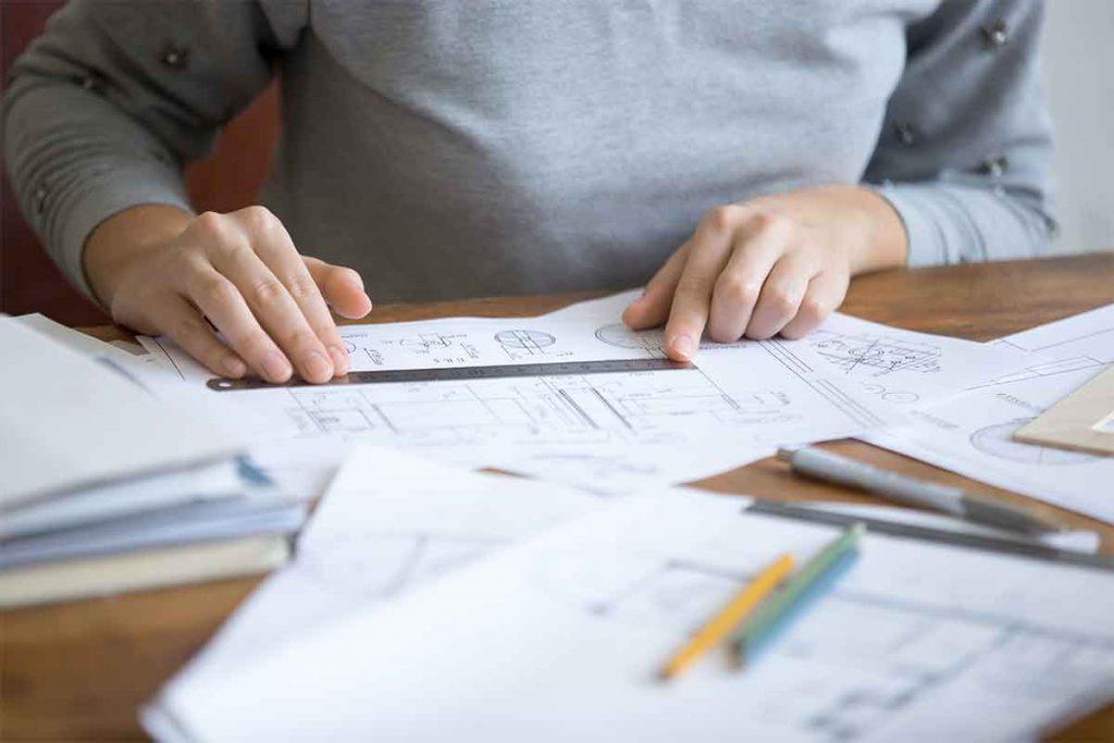 rilievo e progettazione per una consulenza gratuita dedicata all'arredamento su misura di casa tua