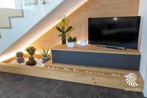 Arredare il sottoscala: 3 idee su misura per esaltare il carattere di casa