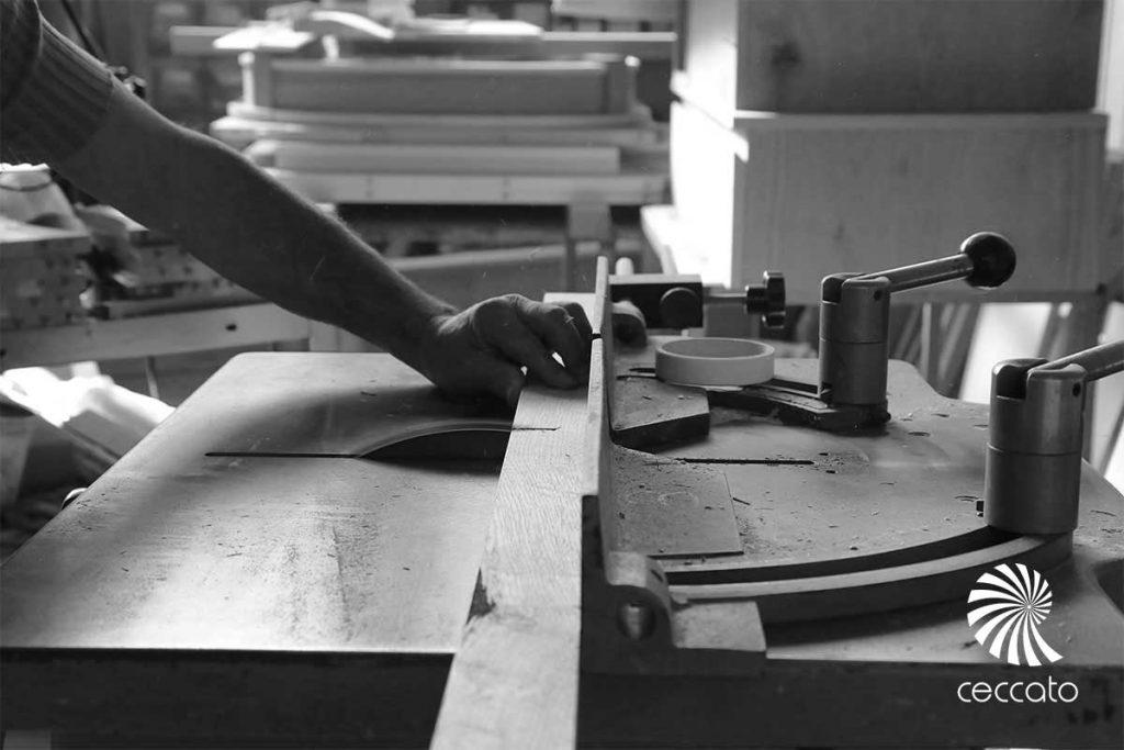 6motivi per scegliere arredamento artigianale Ceccato Arredamenti Ambienti di Carattere
